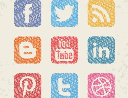 I social network più diffusi in Italia