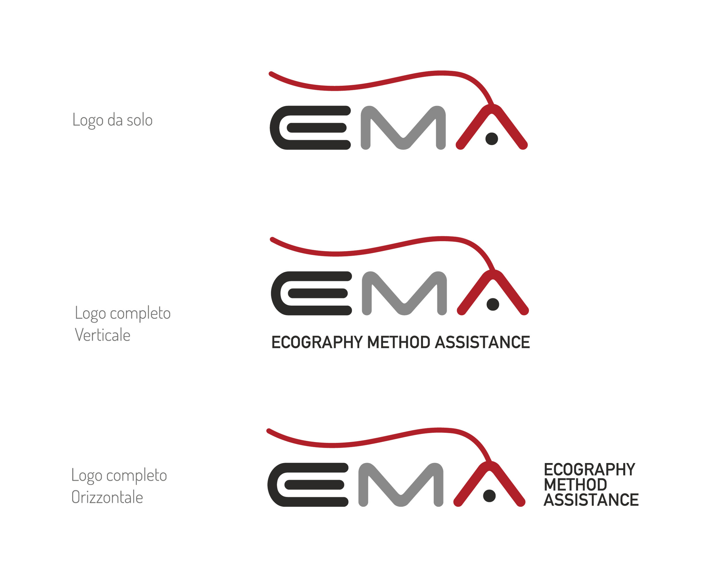 Logo EMA Ecography method assistance