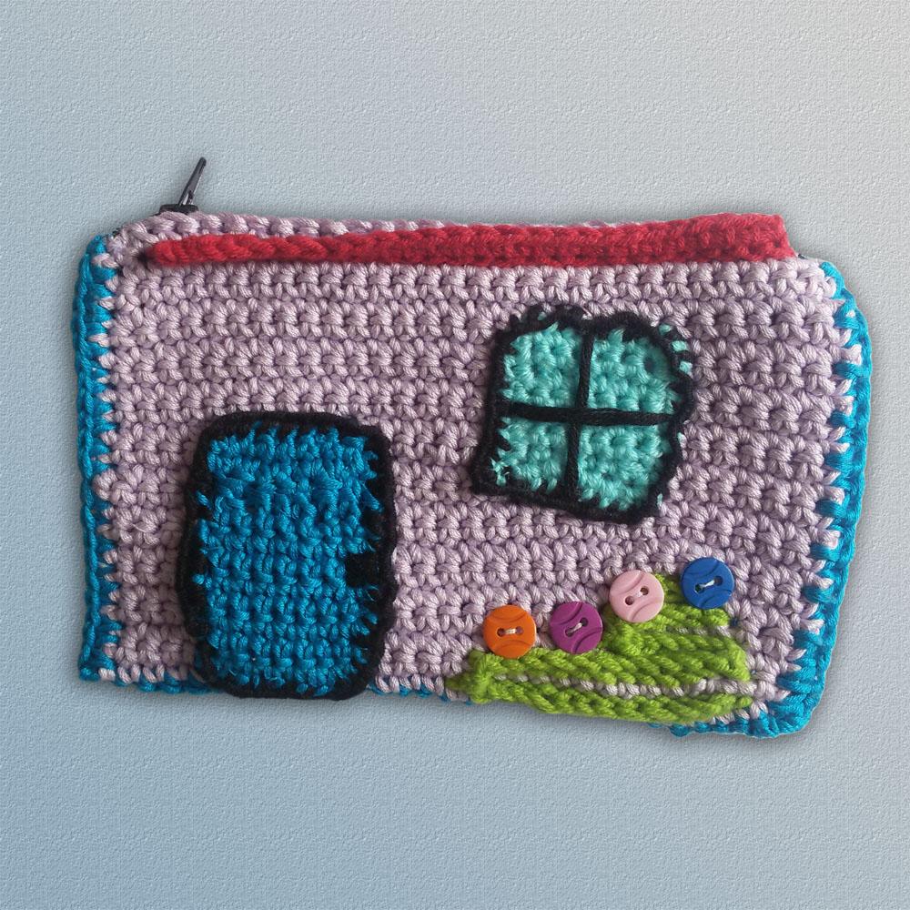Le Mie Creazioni Effetti Crochet