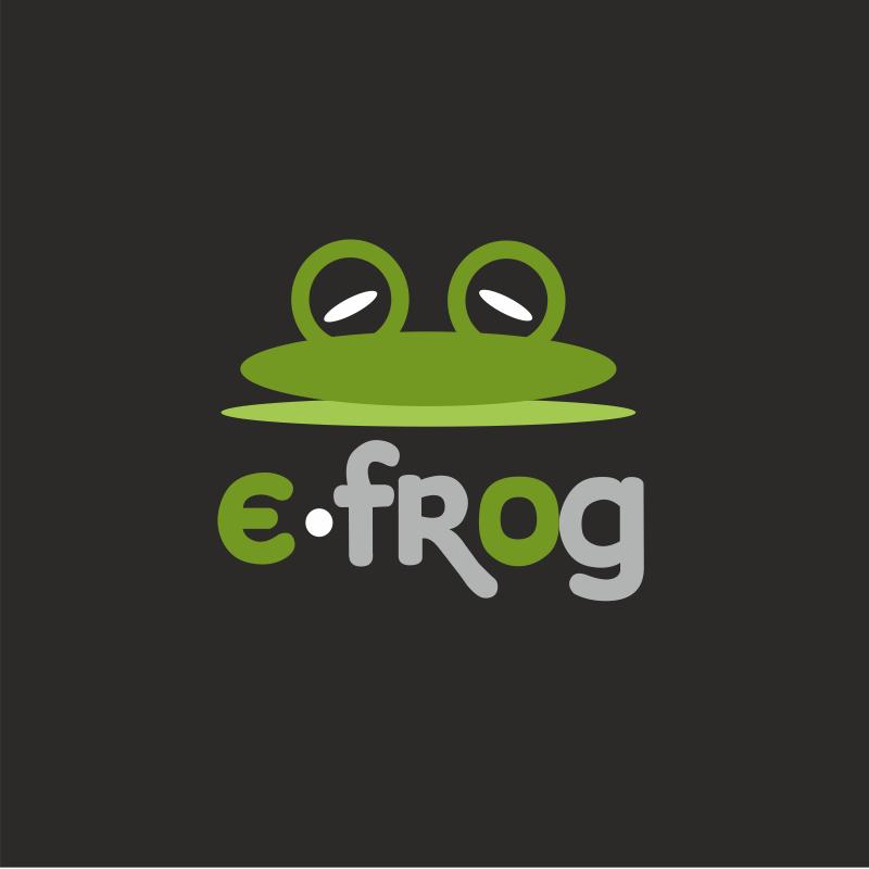E-FROG