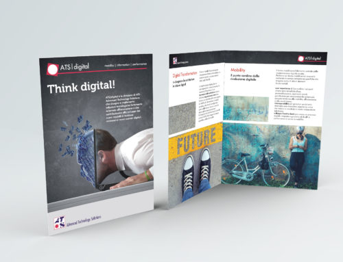 THINK DIGITAL! – BROCHURE