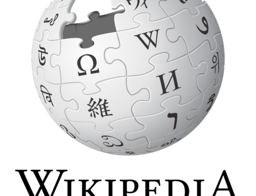 La prima modifica su Wikipedia