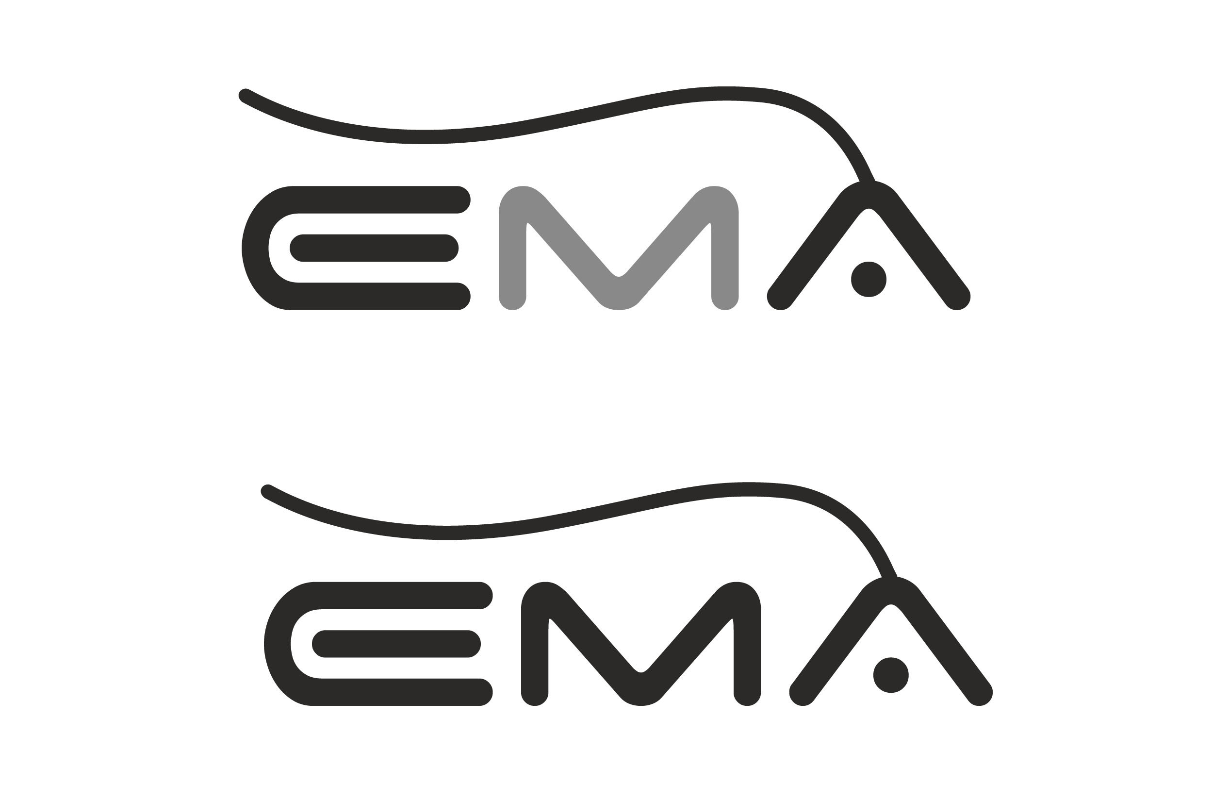 logo ema ecography method assistance