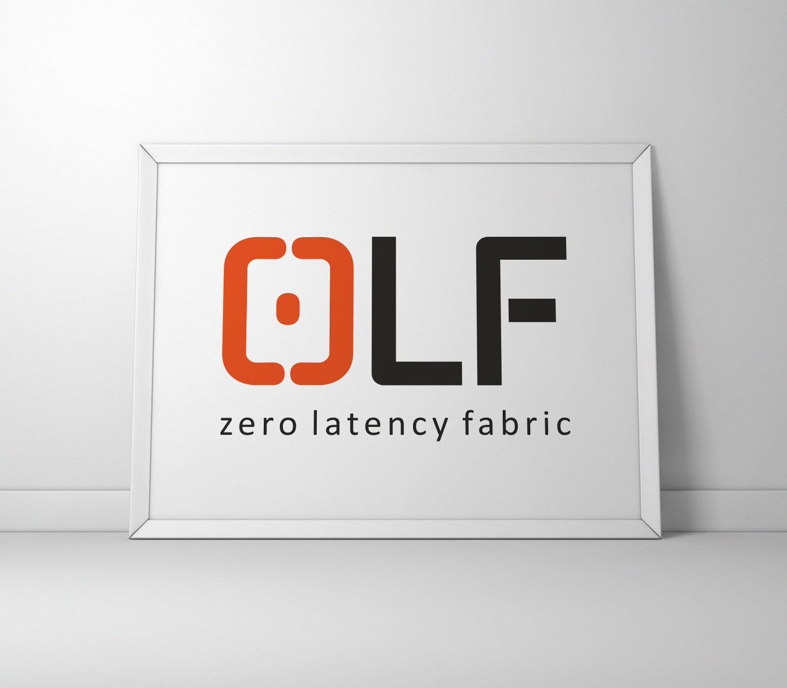 OLF – ZERO LATENCY FABRIC