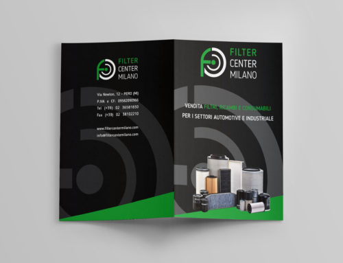 FILTER CENTER MILANO – BROCHURE