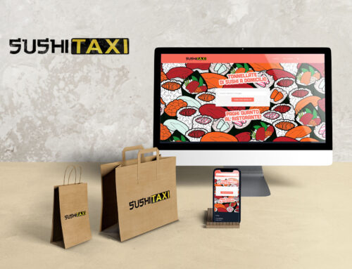 SUSHITAXI – Vendita sushi on-line